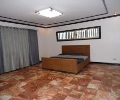 3Bedroom house & lot for RENT in Friendship,Angeles City - 4
