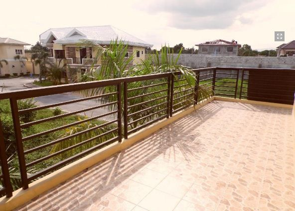 2 Bedroom Town House for rent inside a Secured Subdivision near Clark - 3