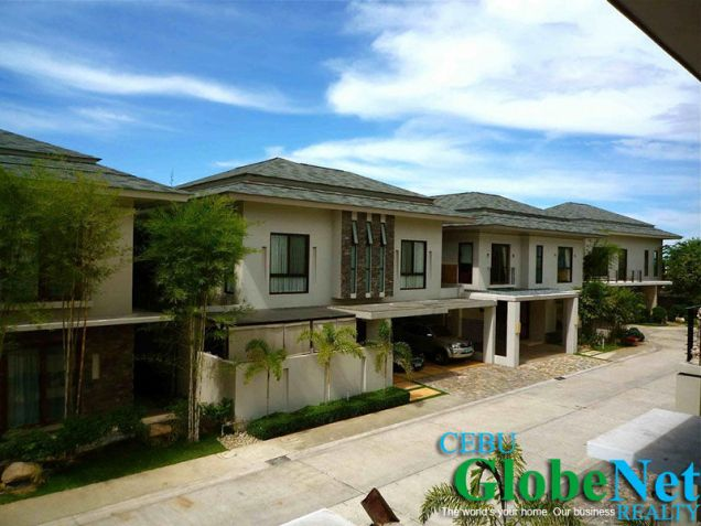Furnished 3 BR House for Rent in Panorama Subdivision Banawa - 1