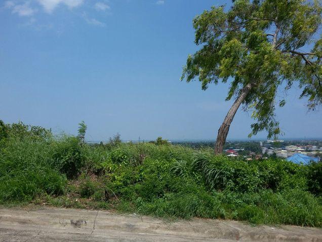 536sq.Lot at Vista Grande Subd. Phase 1A -2, Bulacao Talisay City, Cebu - 1