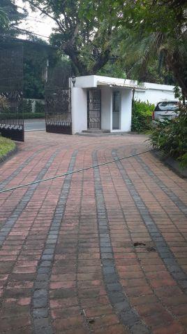 Makati house for lease - 4