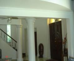 Fully Furnished Elegant House with pool for rent - P150K - 9