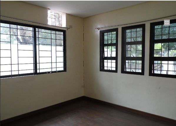 House and lot with 4 Bedroom for rent - 45k - 6