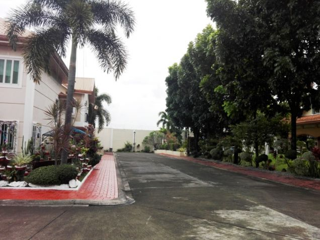 4Bedroom 3-Storey House & Lot For Rent/Sale In Angeles City Walking Distance In Fields Avenue - 9