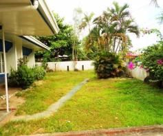 Bungalow House and lot for rent in Hensonville for only 25k - 4
