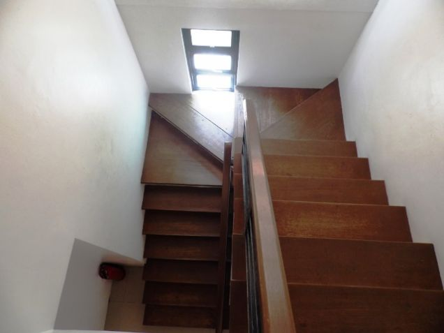 2-Storey House and Lot for Rent in Friendship, Angeles City - 4
