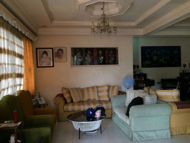 4 Bedroom Spacious Bungalow House with Big yard for Rent in Angeles City - 3