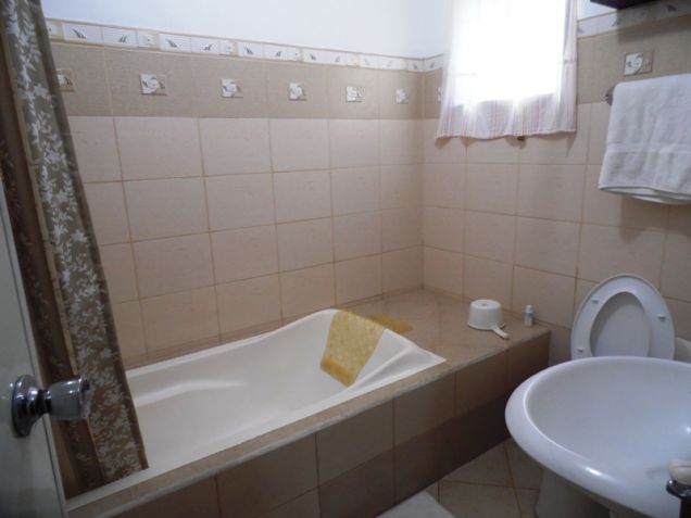 2-StoreyFurnished House & Lot For Rent In Hensonville Angeles City... - 1