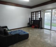1 Storey House inside a gated Subdivision near Nepo Mall for rent @ only 28k - 3
