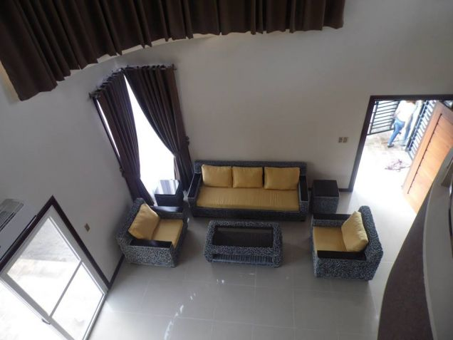 Furnished 3 Bedroom House In Angeles City For Rent - 6