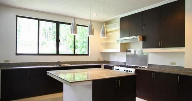 Well-Maintained 4 Bedroom House for Lease in Dasmarinas Village, Makati(All Direct Listings) - 6