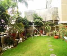 2-Storey Fullyfurnished House & Lot for RENT in Hensonville Angeles City - 9