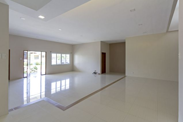 Brand New 4 Bedroom House for Rent in Banilad - 0
