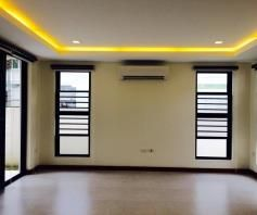 3 Bedroom House and lot with modern Design for Rent in Friendship - 1