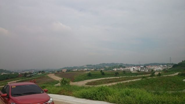 Prime Residential Lot for Sale Amarilyo Crest Residences at HAVILA Filinvest Taytay Rizal near San Beda College - 8