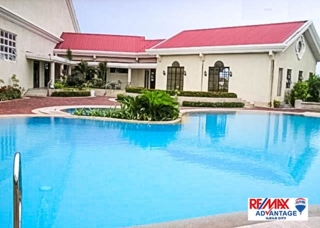 Lot for Sale in Monte Rosa Iloilo Residential Estates - 2