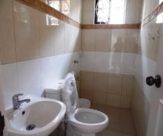 Spacious Bungalow House in Friendship for rent - P35K - 1