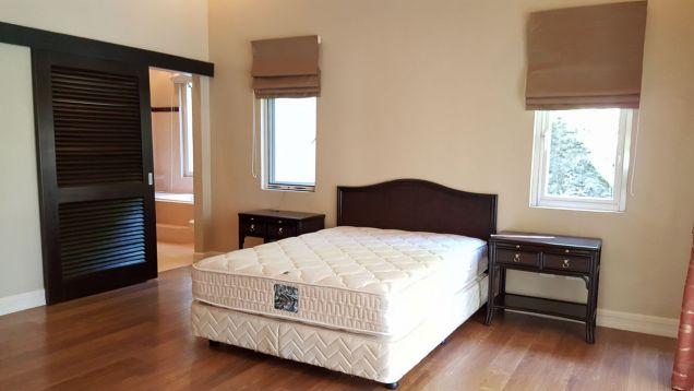 4 Bedroom House for Rent in Cebu Maria Luisa Park - 2