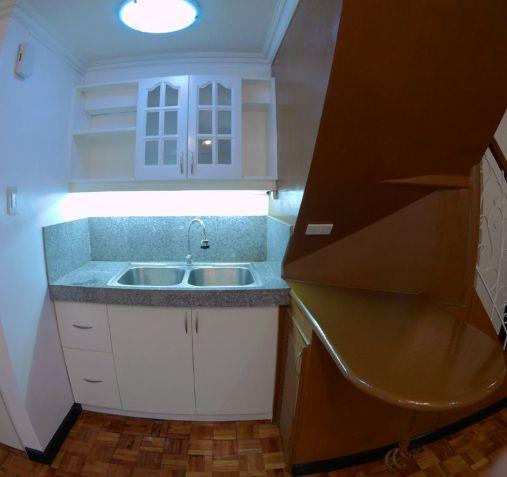 Affordable Condominium Unit in Almanza, Las Pinas City - 1