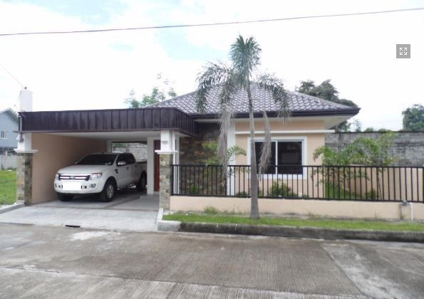 FOR RENT Bungalow House and Lot Near SM Clark - P30K - 0
