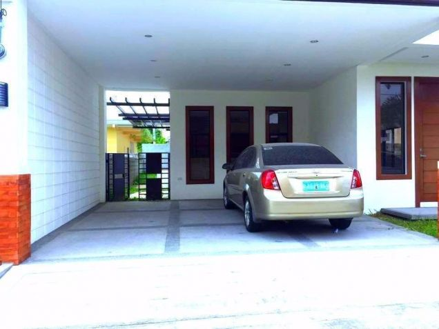For Rent Furnished 4 Bedroom House In Angeles City - 4