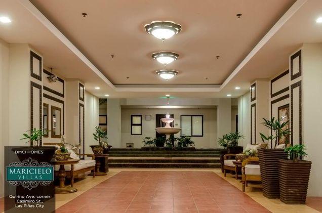 RFO Maricielo Villas Residences 2br in Las Pinas near SM Bacoor SM CVITEX - 2