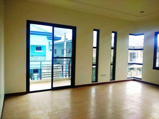 4Bedroom 2-Storey Brandnew House & Lot For Rent In Hensonville Angeles City... - 1