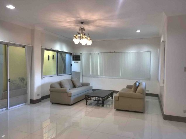 3 Bedroom House for Rent in Maria Luisa Estate Park - 8