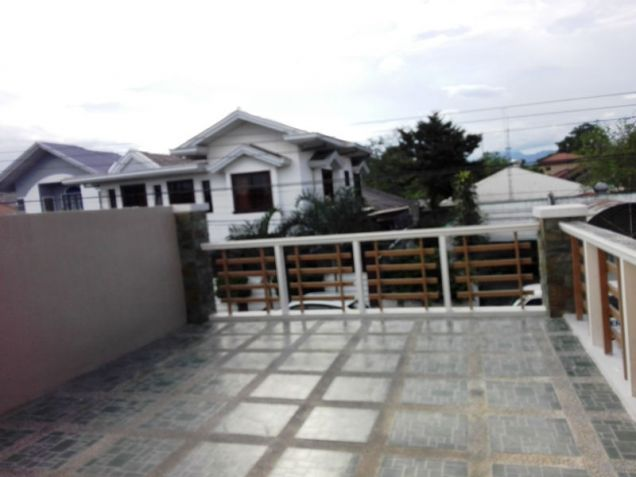 3 Bedroom 2-Storey Modern House & Lot For RENT In Friendship Angeles City Near CLARK - 8