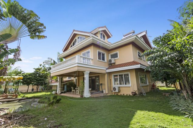 Spacious 5 Bedroom House for Rent in Cebu Talamban - 0
