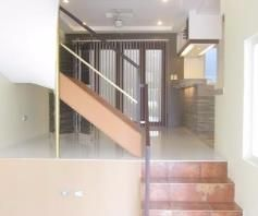 Furnished 4 Bedroom Townhouse For Rent In Angeles City - 1