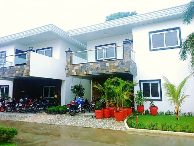 Brandnew Fullyfurnished House & Lot For Rent In Hensonville,Angeles City Near Clark - 7