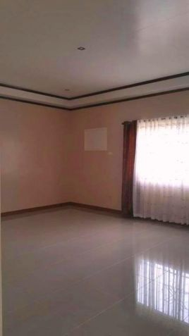 BUNGALOW House & Lot For RENT or SALE In Angeles City Near CLARK - 4