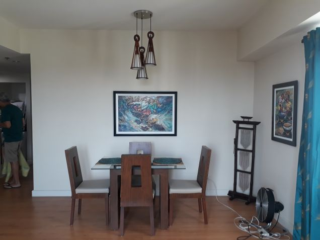 The Grove 1 Bedroom Fully Furnished Unit For Sale - 9