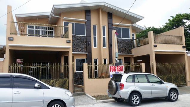 New House with 4 Bedrooms for rent in Friendship - @35K - 0