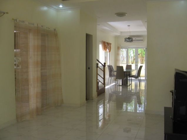 4 Bedroom Nice House for Rent in Talamban Cebu City Furnished - 0