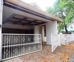 w/huge yard Bungalow House & Lot For RENT In Friendship Angeles City - 6