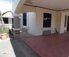 3 Bedroom House near Marquee Mall for rent - 40K - 6