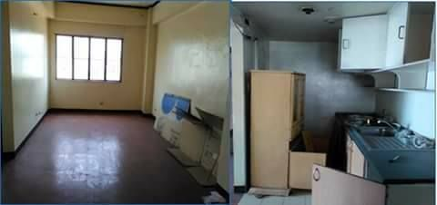 Condo 4BR in Boni Avenue Mandaluyong City Loft Type 2nd floor Unit C3 - 3