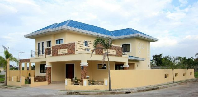 Furnished 4Bedroom 2-Storey House & Lot For Rent In Hensonville Angeles City Near Clark - 7