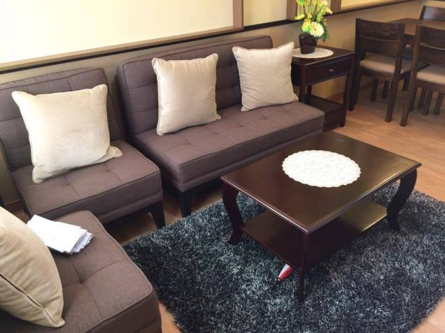 01378 Davao City One Oasis Condo 2BR for Sale - 1