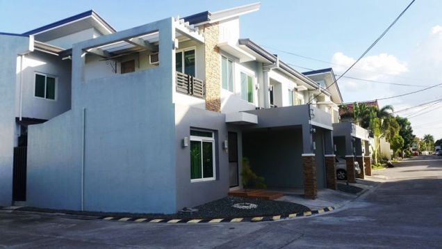 3 Bedroom Fully Furnished Townhouse for rent in Friendship - 35K - 0