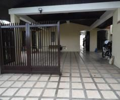 Bungalow House For Rent With Swimming Pool In Angeles City - 6