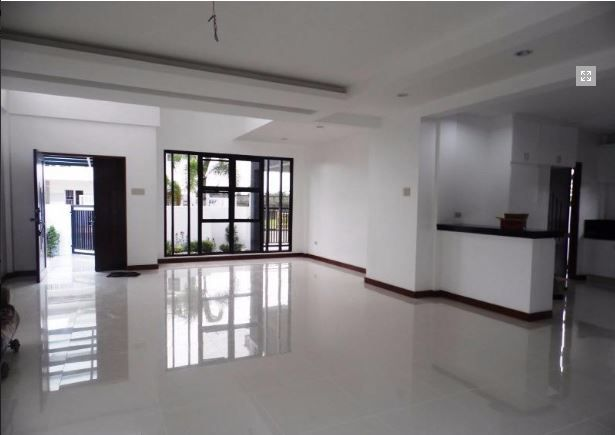 Modern 2 Storey House with swimming pool for rent - 75K - 7