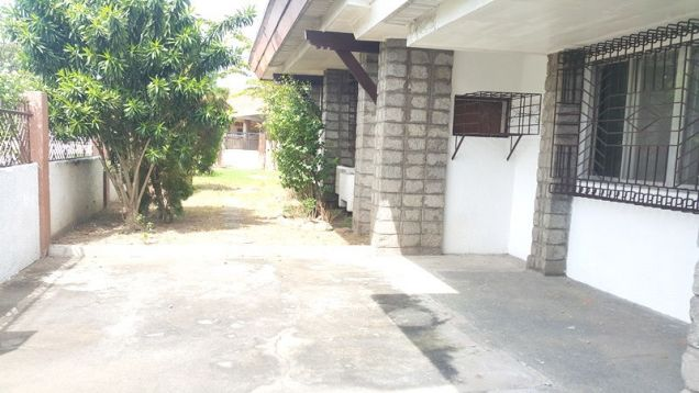 4 Bedroom Bungalow House for rent in Balibago - 35K - 4