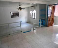 Bungalow House and Lot for Rent in Angeles City Near SM Clark - 1
