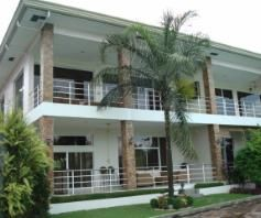 Fully Furnished House For Rent Located at The Residences - 9