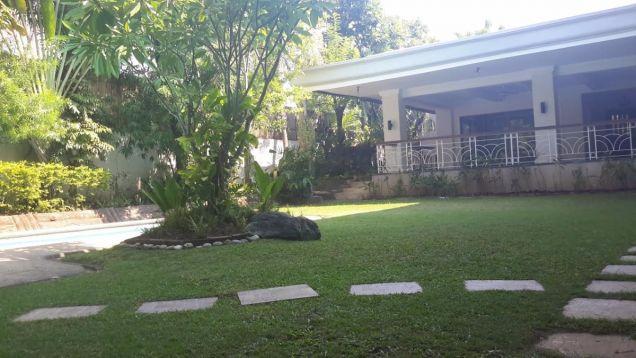 Dasmarinas Village Makati For lease - 5
