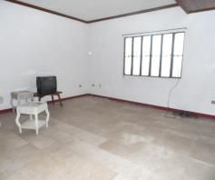 400Sqm Bungalow House & Lot for RENT in Friendship, Angeles City Near Clark - 7