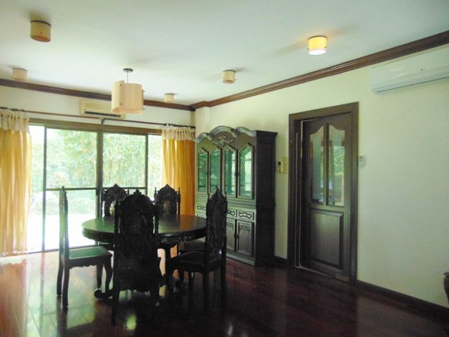 House for Rent 3 Bedrooms in Cabancalan, Mandaue City - 8